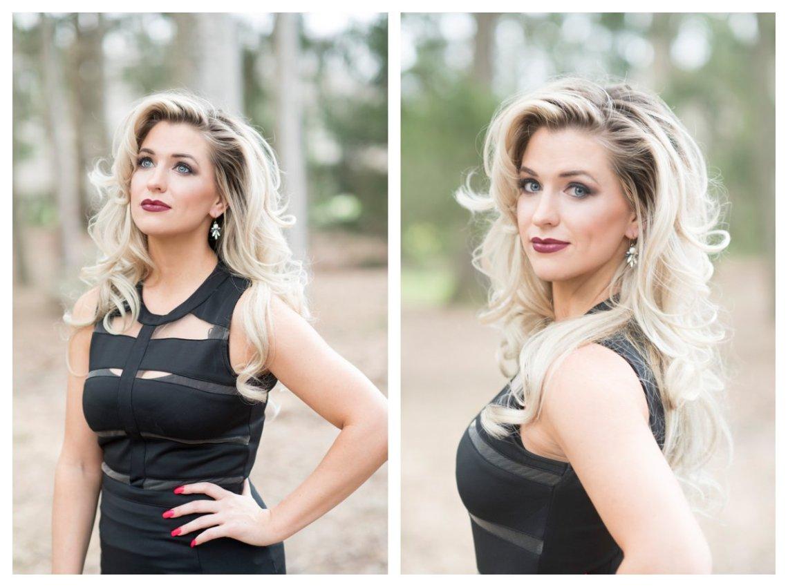 Heidi Mae Searle AnythingGirly.com
